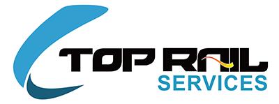 Top Rail Services – Tech you can trust, make it best! Logo