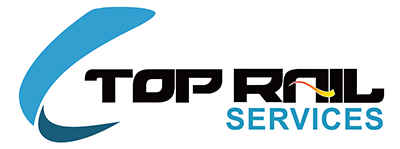 Top Rail Services – Tech you can trust, make it best! Logo